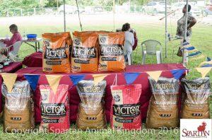 Victor Brand Dog Chow