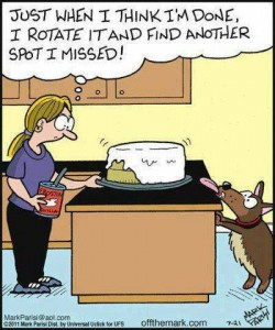 dog smart enough to reward itself